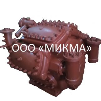РЕФ. КОМПРЕССОР ПД-55 (П-220)